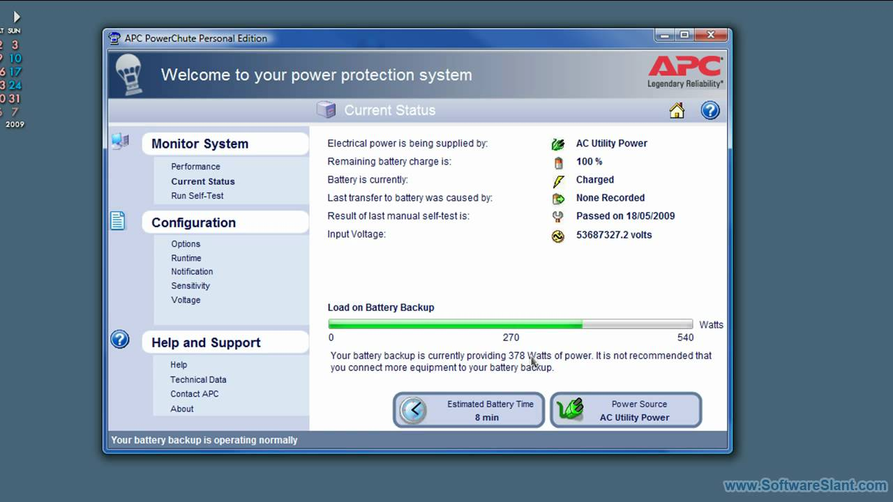 apc ups software download windows 7