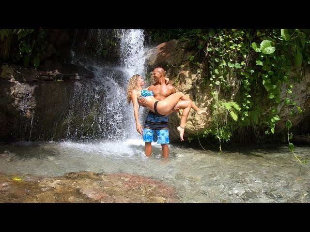 Hidden Tropical Paradise in Dominican Republic | 77 | Beau and Brandy Sailing