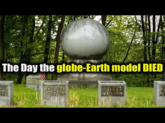 The Day the Heliocentric Model Died