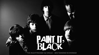 Rolling Stones - Paint it, Black | Remastered