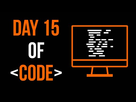 Day 15 of Code: Linked Lists - Code them from Scratch! (+ Trains)