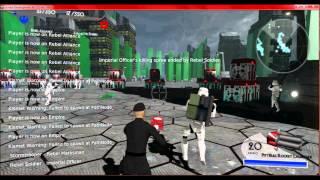 Star Wars Battlefront III Demo (USER CREATED DEMO)