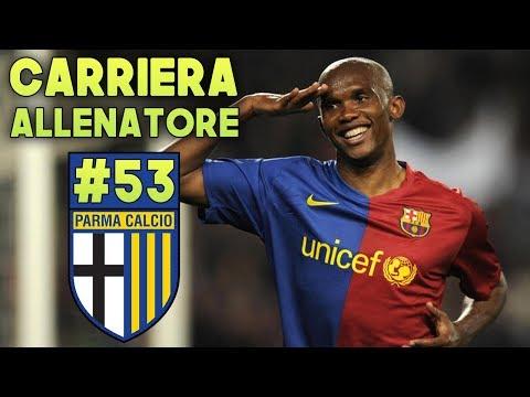 UNA SQUADRA DI FENOMENI [#53] FIFA 18 Carriera Allenatore PARMA