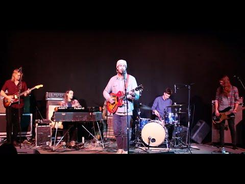 Rayland Baxter - Full Performance - Radio Woodstock 100.1 - 2/3/16