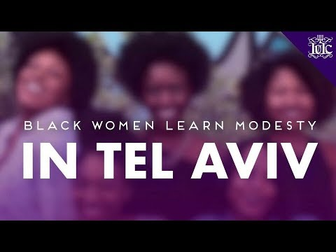 black hebrew dating