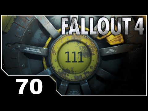 Fallout 4 - EP70 Molecular Level Continued