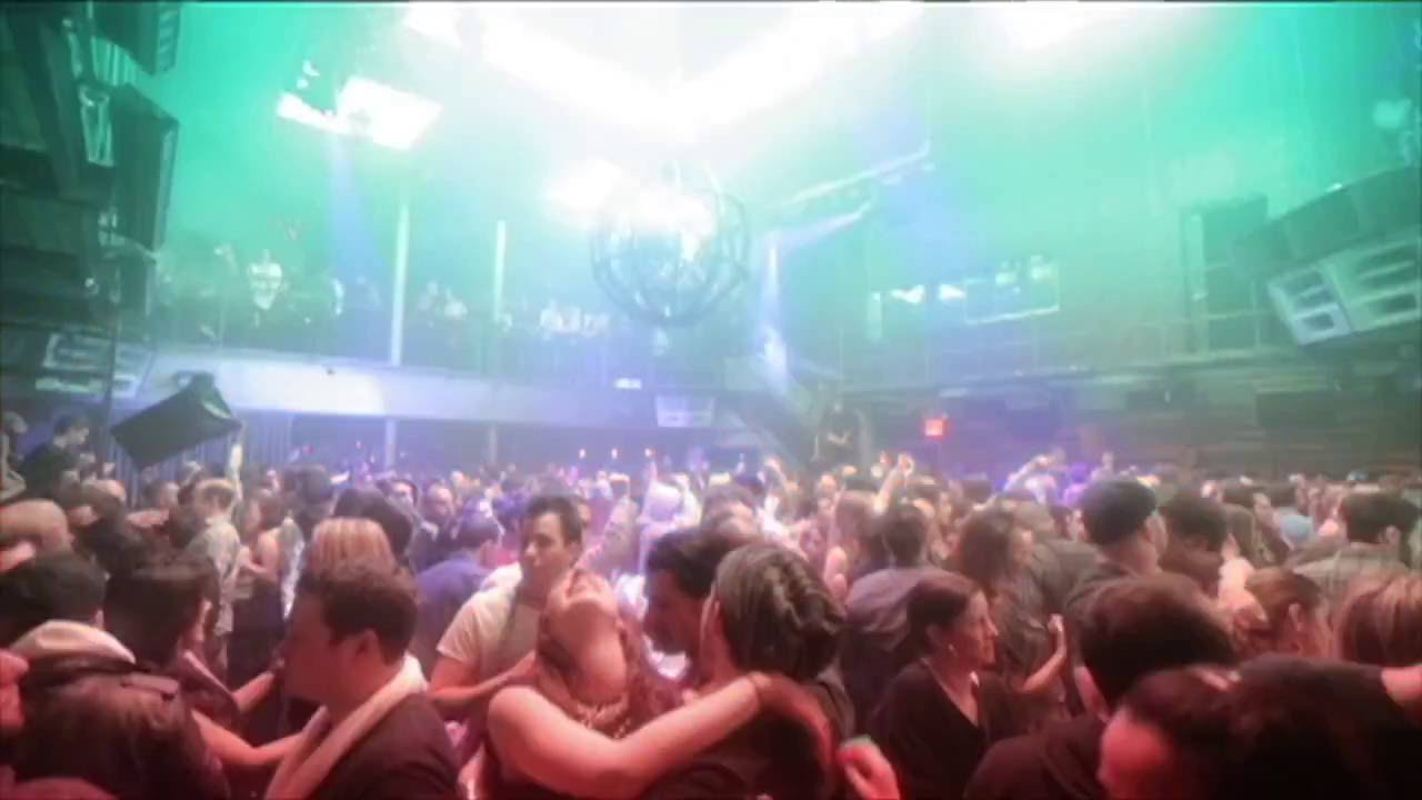 Marquee NYC - YouTube