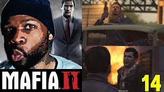 Mafia 2 Gameplay Walkthrough - Part 14 - The Greasers (PS3/Xbox 360/PC)
