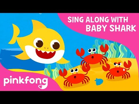 Baby Shark Went On a Trip | Sing Along with Baby Shark | Pinkfong Songs for Children