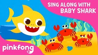 Baby Shark Went On a Trip   Sing Along with Baby Shark   Pinkfong Songs for Children