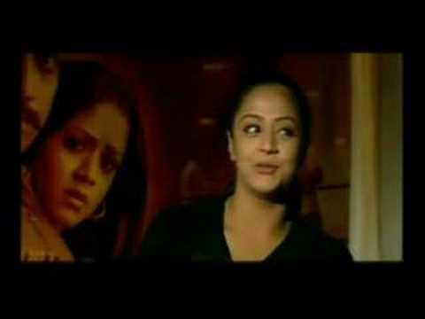Jyothika - Kakka Kakka interview