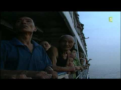 Ecologie - Chine - Le Yangtze : Des Fleuves et des Hommes