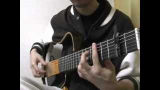 作曲:大島ミチル ギター編曲:江部賢一 ギター:YAMAHA SILENT GUITAR ...