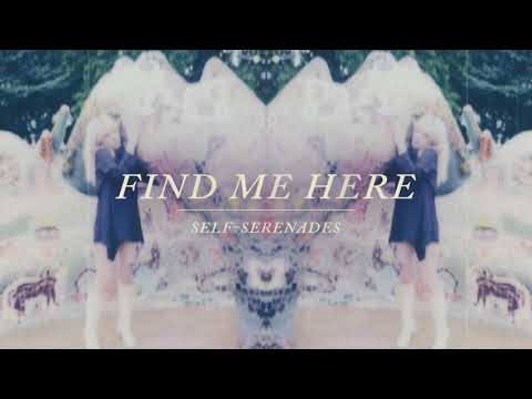 Hayley Williams - Find Me Here  [Official Audio]