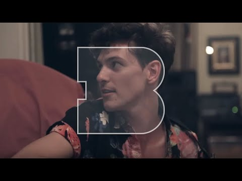 Houndmouth - Get to that & Long black veil   A Take Away Show - Part 2