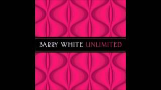Barry White    It