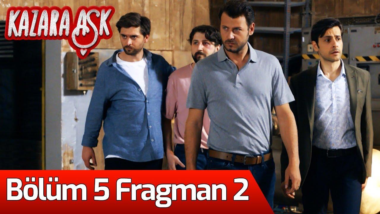 Kazara Aşk 5. Bölüm 2. Fragman