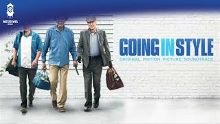 Official: Willie and Kay - Rob Simonsen - Going In Style Soundtrack