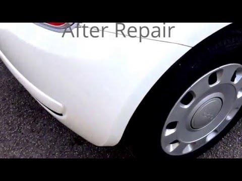 Mobile Car Body Repair Service