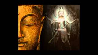 Binaural Mantra: Om Mani Padme Hum 432hz + 528hz @ Theta = Beauty, Joy, Love & Peace
