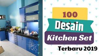 Video 100 Contoh Desain Kitchen Set | Jasa Pembuatan Kitchen Set Semarang | 081390840100 download MP3, 3GP, MP4, WEBM, AVI, FLV Agustus 2018