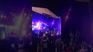 Randy akosta en Colombia  festival hip hop soacha