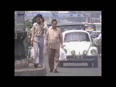 Jakarta Tahun 80an