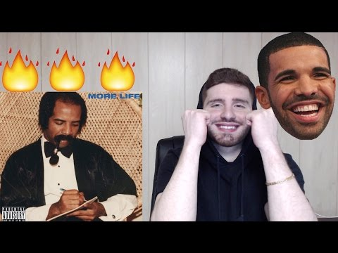 Drake - Passionfruit REACTION!! (MORE LIFE)