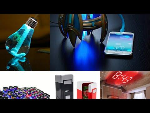 Algunos accesorios Gamer muy originales | Top Gadgets