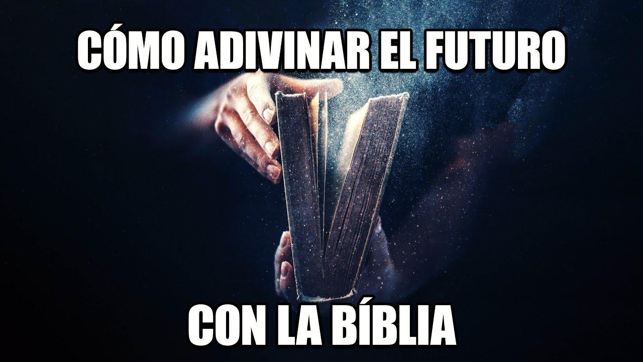 La Bibliomancia, Adivinación Por Medio De La Biblia, Bibliomania ✅ El DoQmentalista