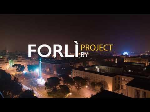 Forlì Project |  time-lapse