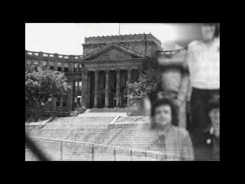 ASMR / Whisper: Halloween Special - El Paso High School Haunted
