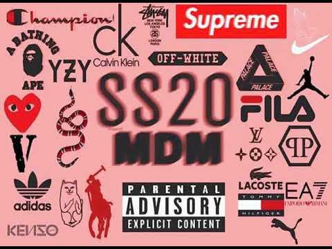 SS20 - MDM [Rindra, Pata, Bibs]