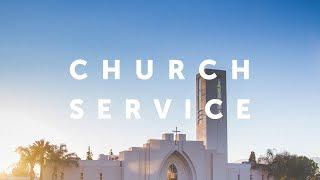 LLUC | 6-8-19 1st Service Replay
