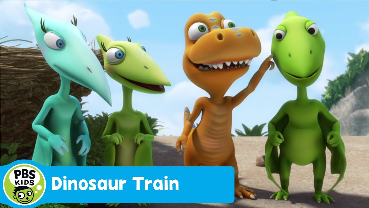 This is a picture of Nifty Dinosaur Train Pictures