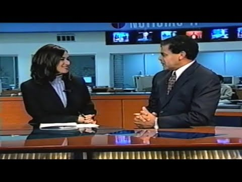 Univision 41 - Noticias Univision Nuevo México 2002