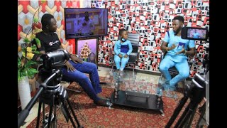 AKETE MP3NINS3M AND UNCLE BEYOU'S SECOND INTERVIEW WITH SWANZY