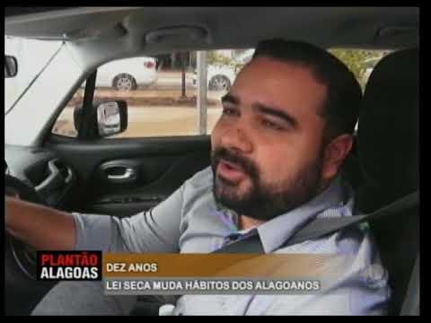 Plantão Alagoas - Parte 3 - (19/06/2018)