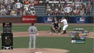 SportsGamerShow - MLB 12: The Show Review