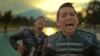 Tres Disparos-Edwin luna y Trakalosa de Monterrey