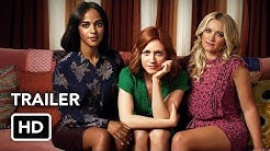 Almost Family (FOX) All Trailers HD - Brittany Snow, Emily Osment drama series