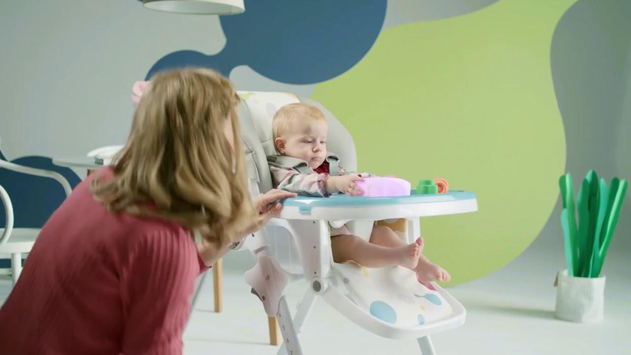 Baby Dan Meegroeistoel.Kinderkraft Kinderstoel Yummy Baby Koter