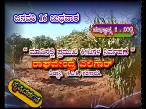 Krishidarshana 16 01 19 | DD Chandana | Promo