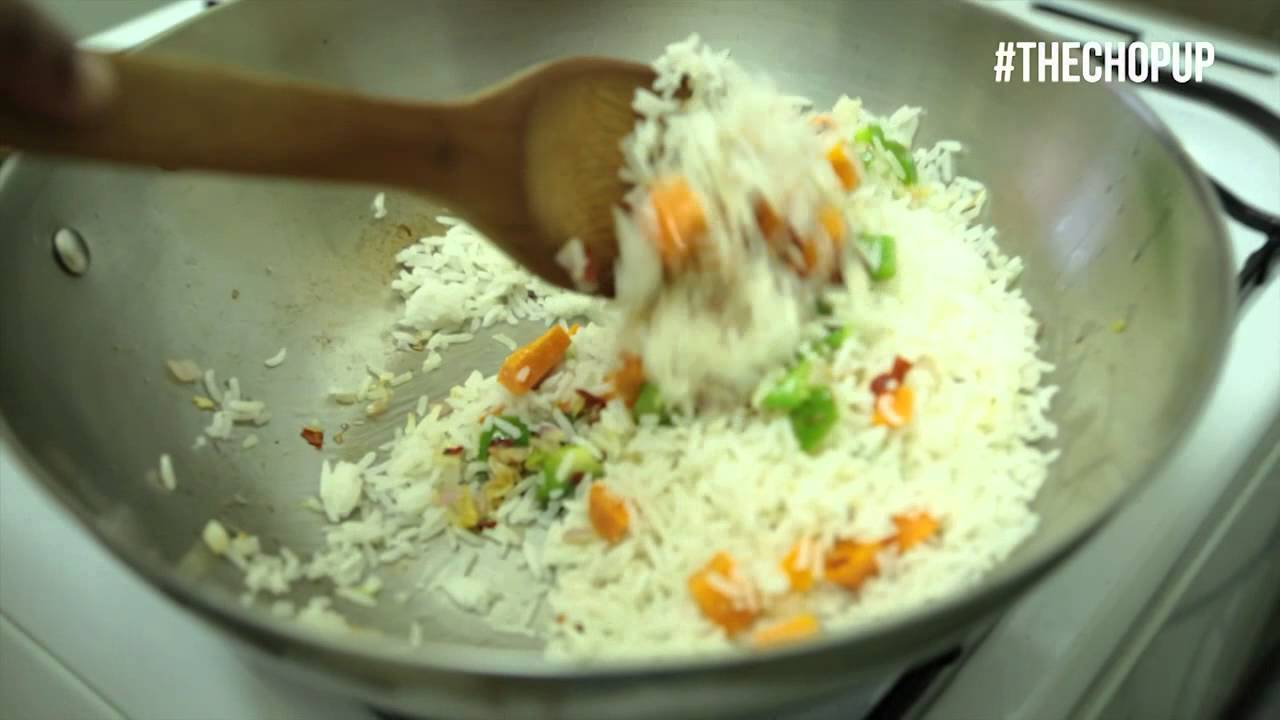 how to make minute rice