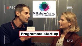 """Start Up"": le programme HPE entre innovation et expertise"