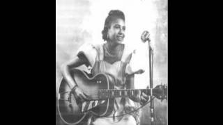 Memphis Minnie - I
