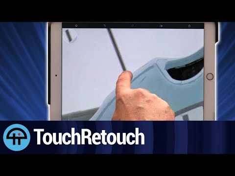 TouchRetouch: Review