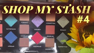 SHOP MY STASH // MAKEUP SELECTION #4