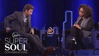 """Bradley Cooper Has """"Never Seen Anything The Same"""" Since His Dad Died 