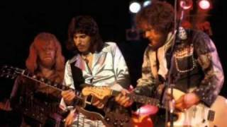 BACHMAN TURNER OVERDRIVE- BLUE MOANIN